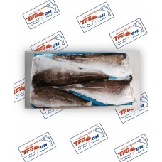 Филе Трески с кожей проложенное (Дальний восток)
